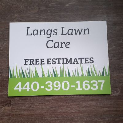 Avatar for Langs Lawn Care