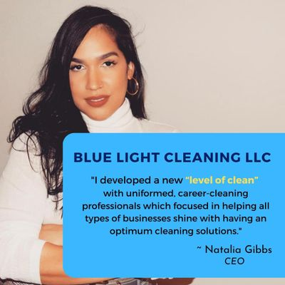 Avatar for Blue Light Cleaning LLC