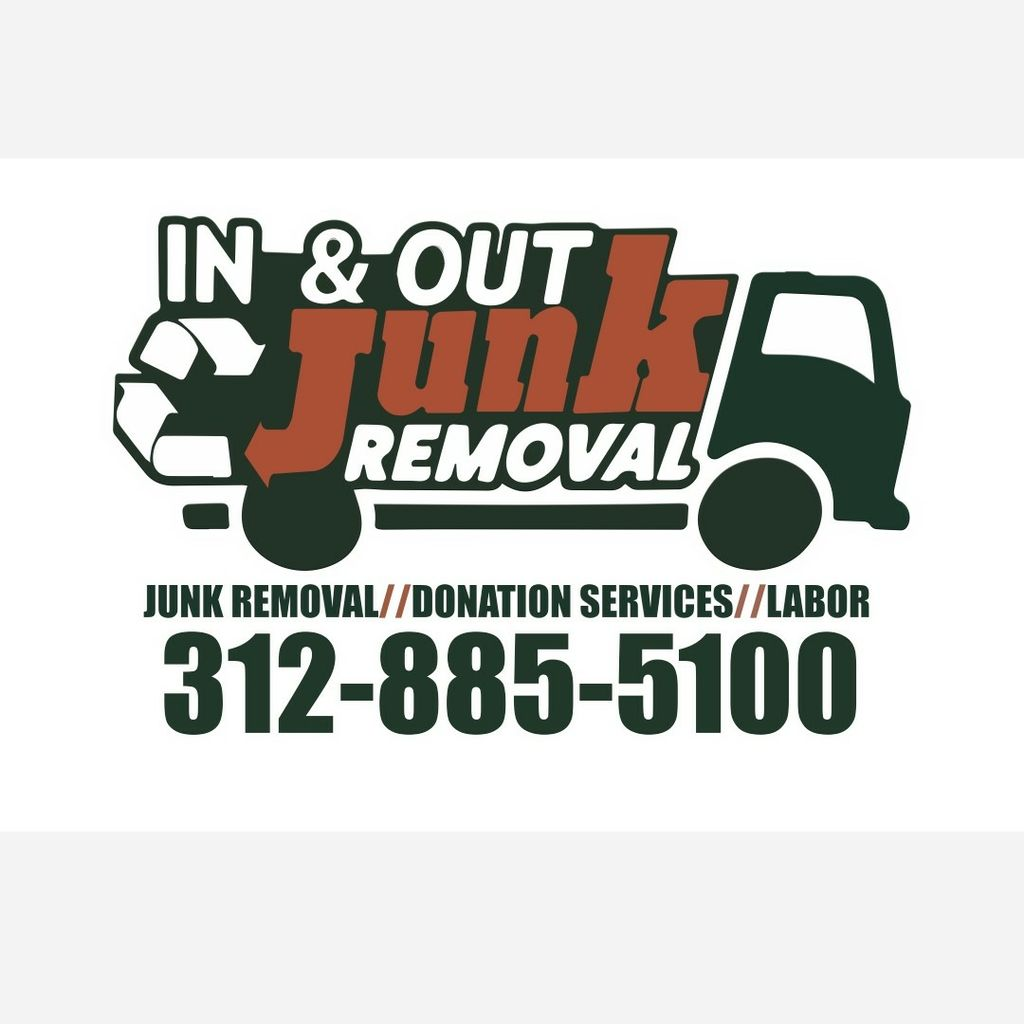 In and Out Junk Removal
