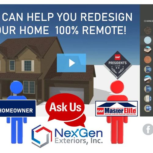 Let's Design Your Dream Home!