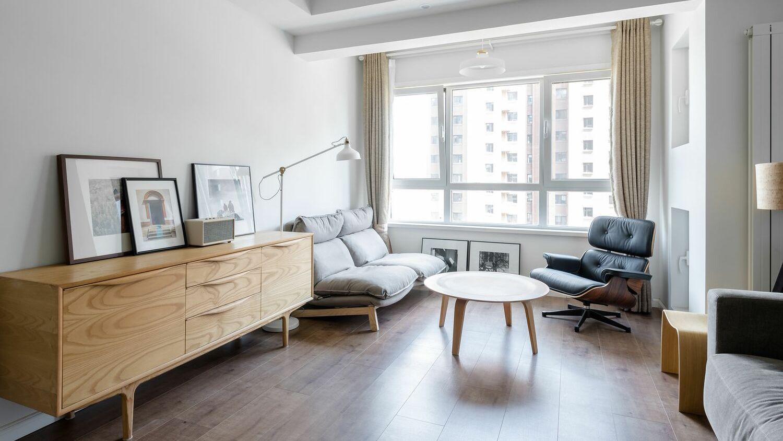 laminate floors living room