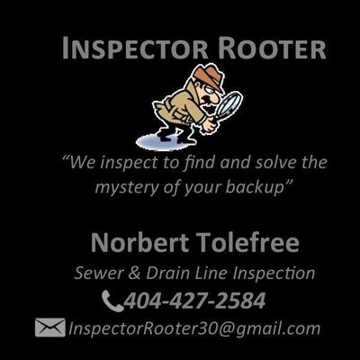 Avatar for Inspector Rooter