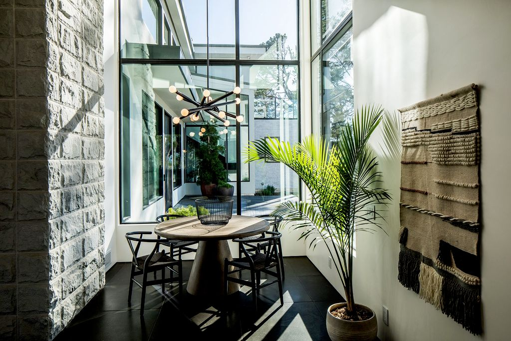 Interior Design Pebble Beach Home