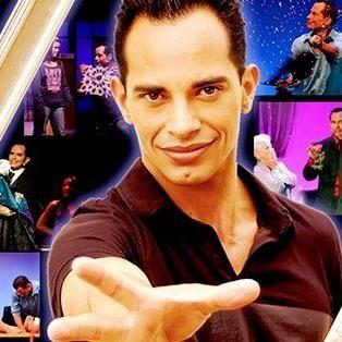 "Avatar for Anthony Hernandez Illusions, ""Anthony the Magic"""