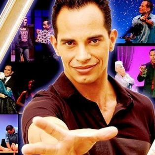 "Anthony Hernandez Illusions, ""Anthony the Magic"""