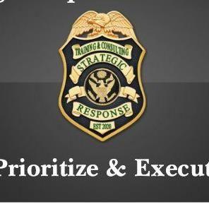 Avatar for Strategic Response Training & Consulting LLC.