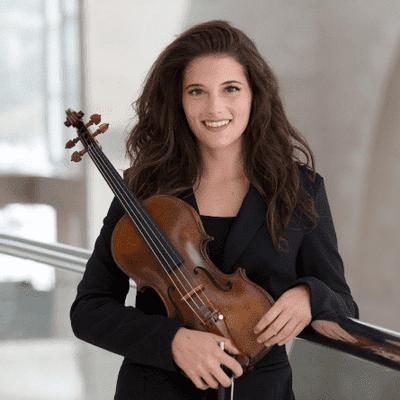 Avatar for Mari's Violin Studio