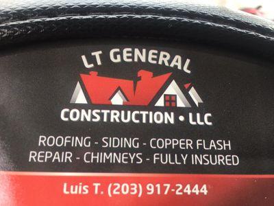 Avatar for LT general construction LLC