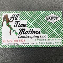 Avatar for ATM Landscaping LLC