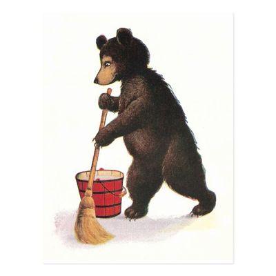 Avatar for Service Bear