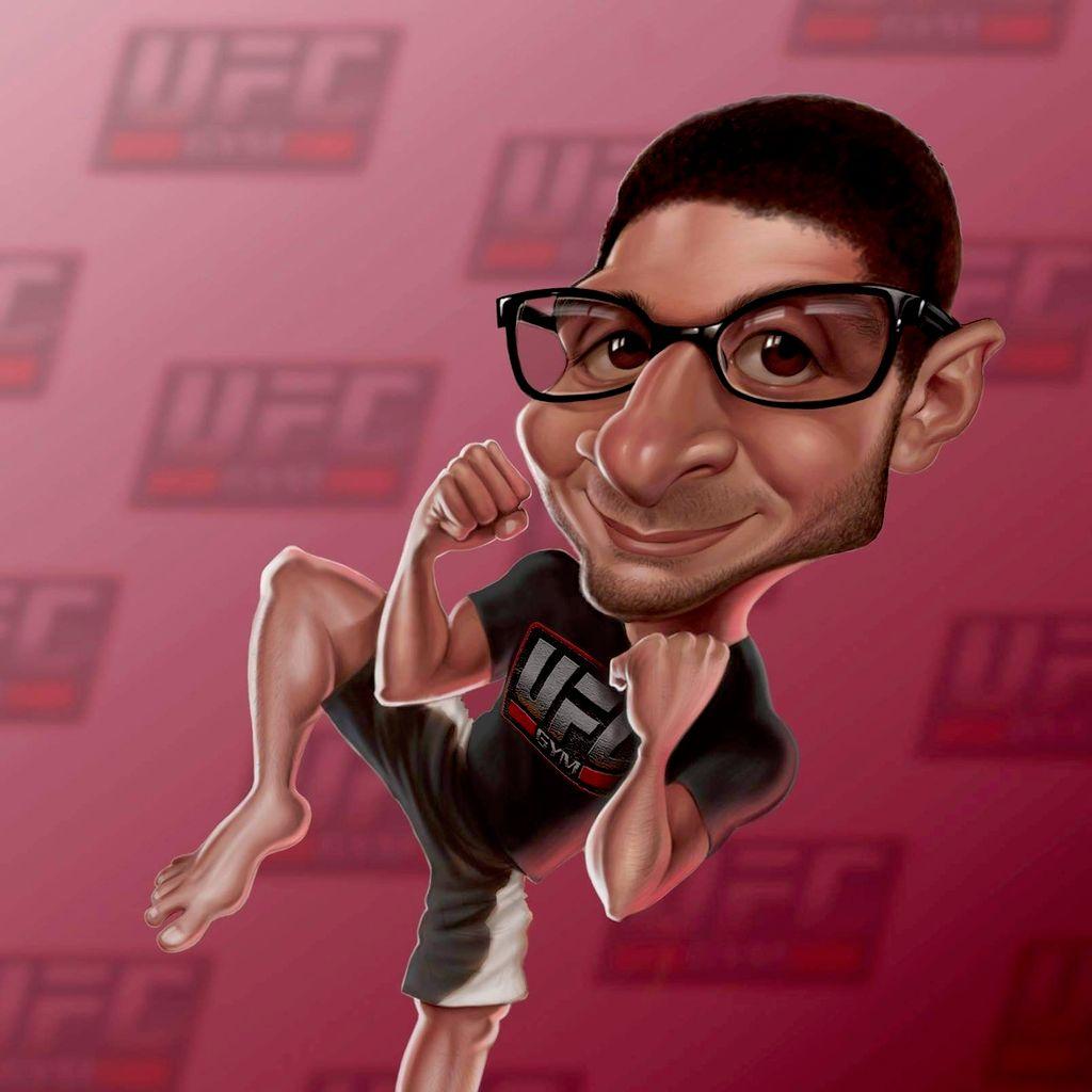 Oteifa MMA & Fitness