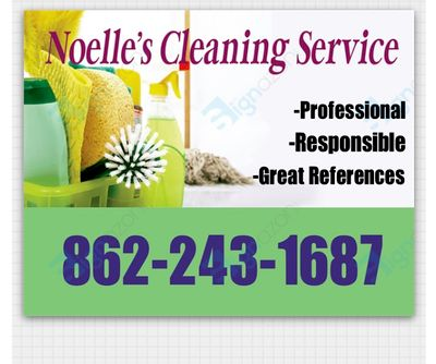 Avatar for Noelle's Home Cleaning Service