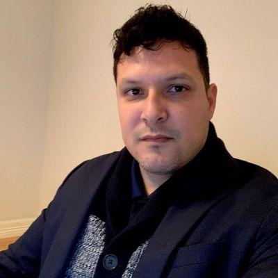 Avatar for Amado Sanchez, CPA