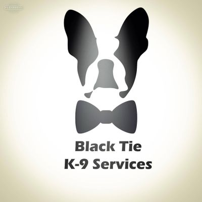 Avatar for Black-Tie K9 Services