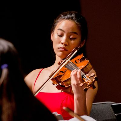 Avatar for Emily Wang - Violin Lessons