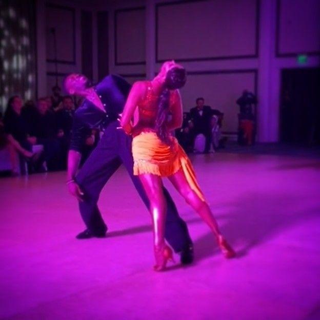Dance With Panache