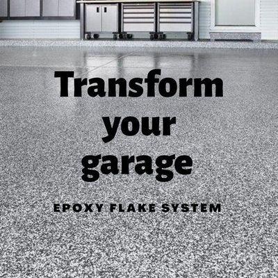 Avatar for Glaze Crete Epoxy floor coating