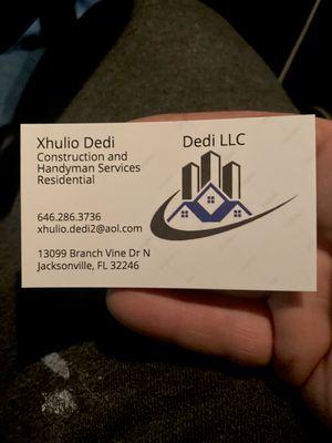 Avatar for Dedi LLC