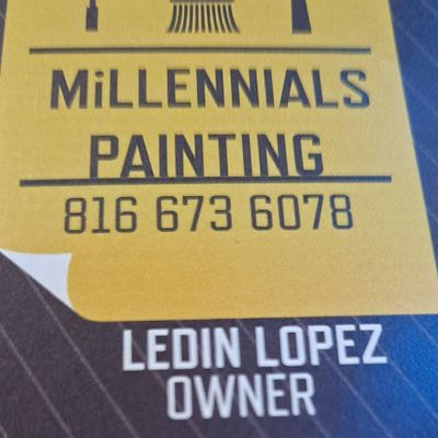 Avatar for Millenials Painting LLC