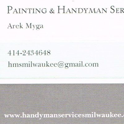 Avatar for Painting & Handyman Services