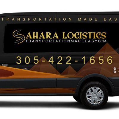 Avatar for Sahara Logistics