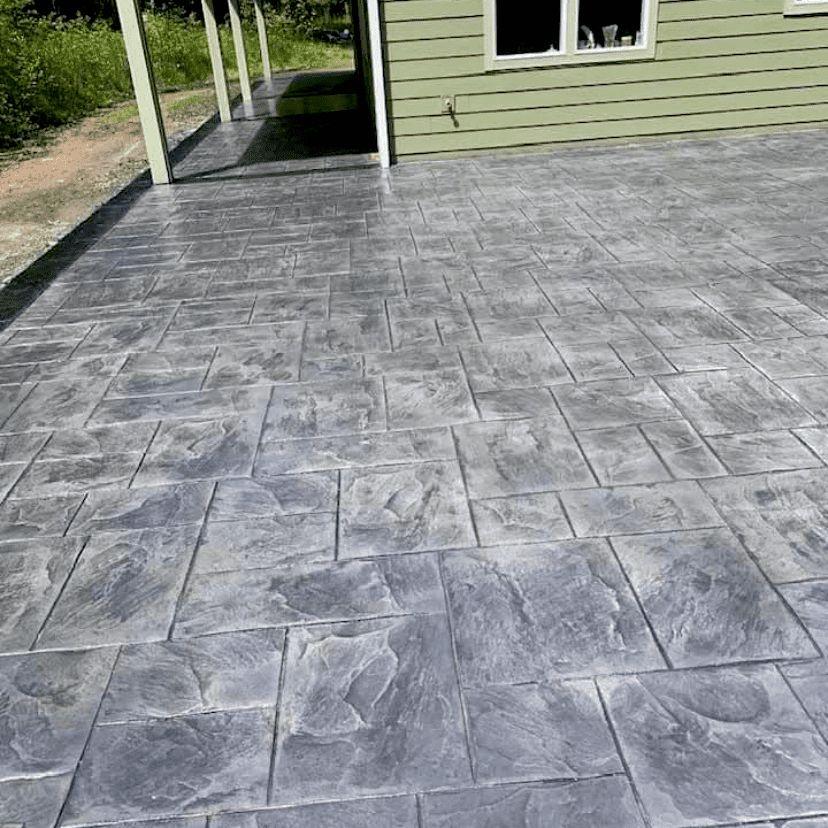 Champion concrete