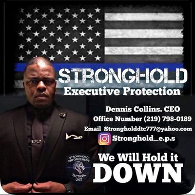 Avatar for Stronghold EPS
