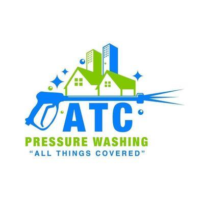 Avatar for A.T.C. Pressure Washing, LLC.