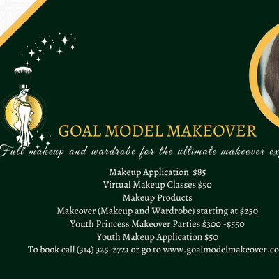 Avatar for GOAL Model Makeover