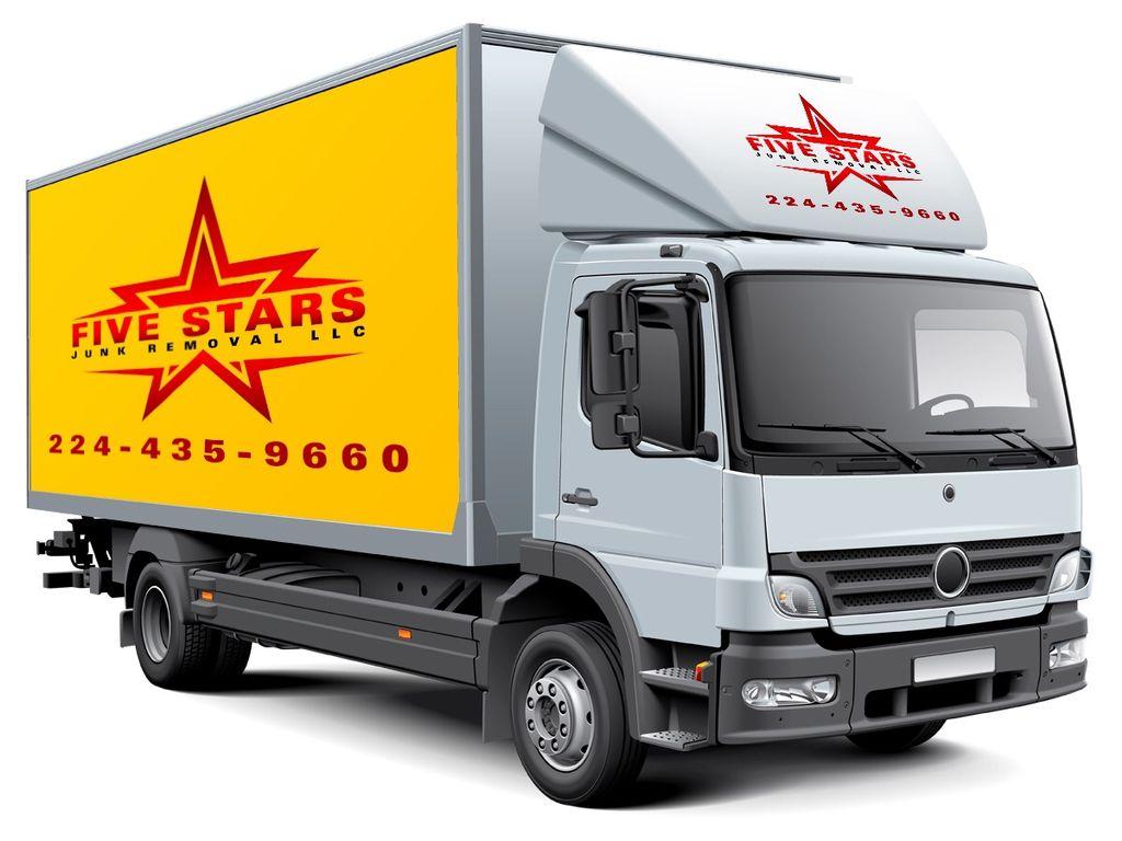Five Stars Junk Removal LLC