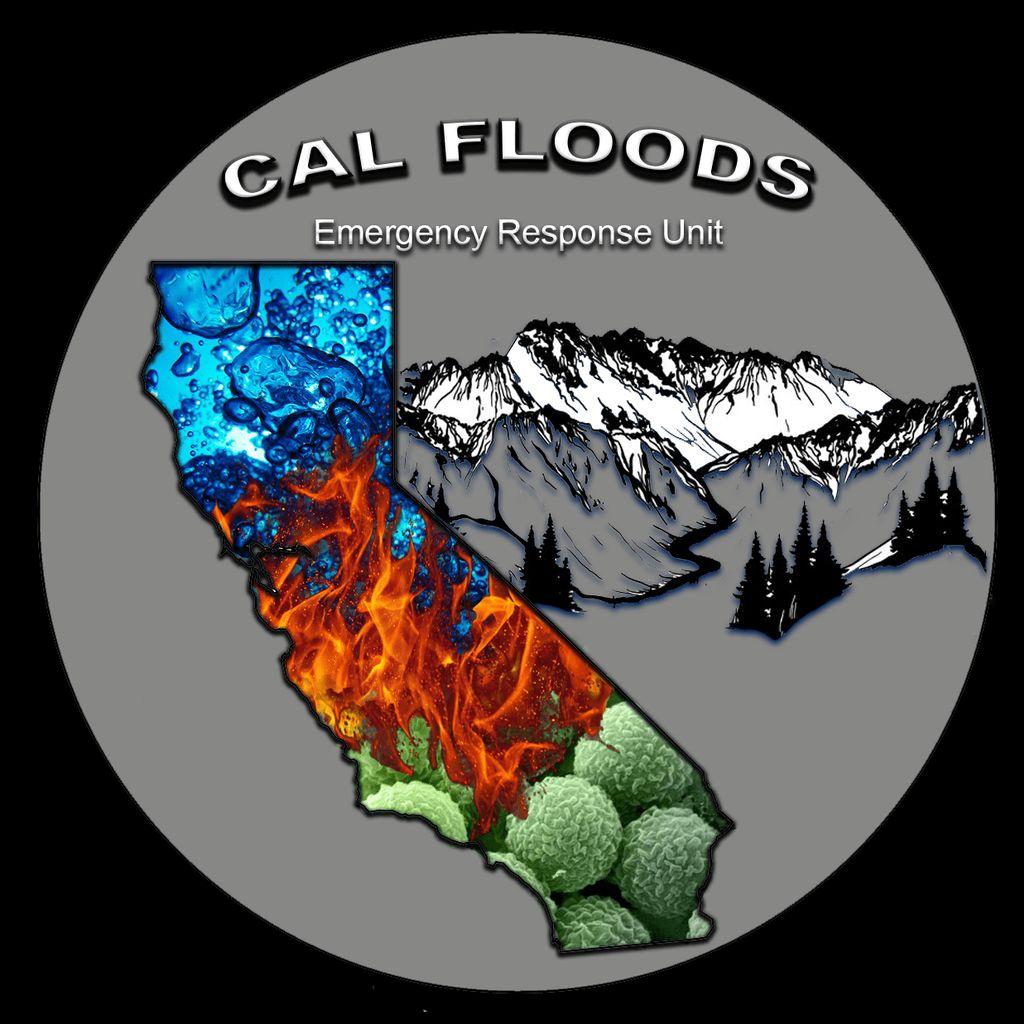 CAL Floods Emergency Response Unit