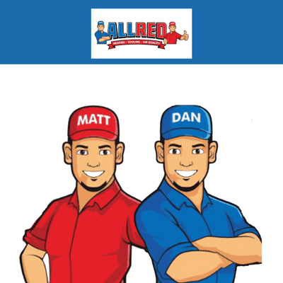 Avatar for Allred Heating Cooling Electric LLC