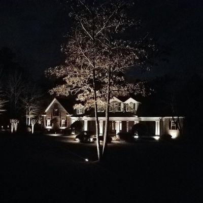 Avatar for Zenscapes Landscape Lighting