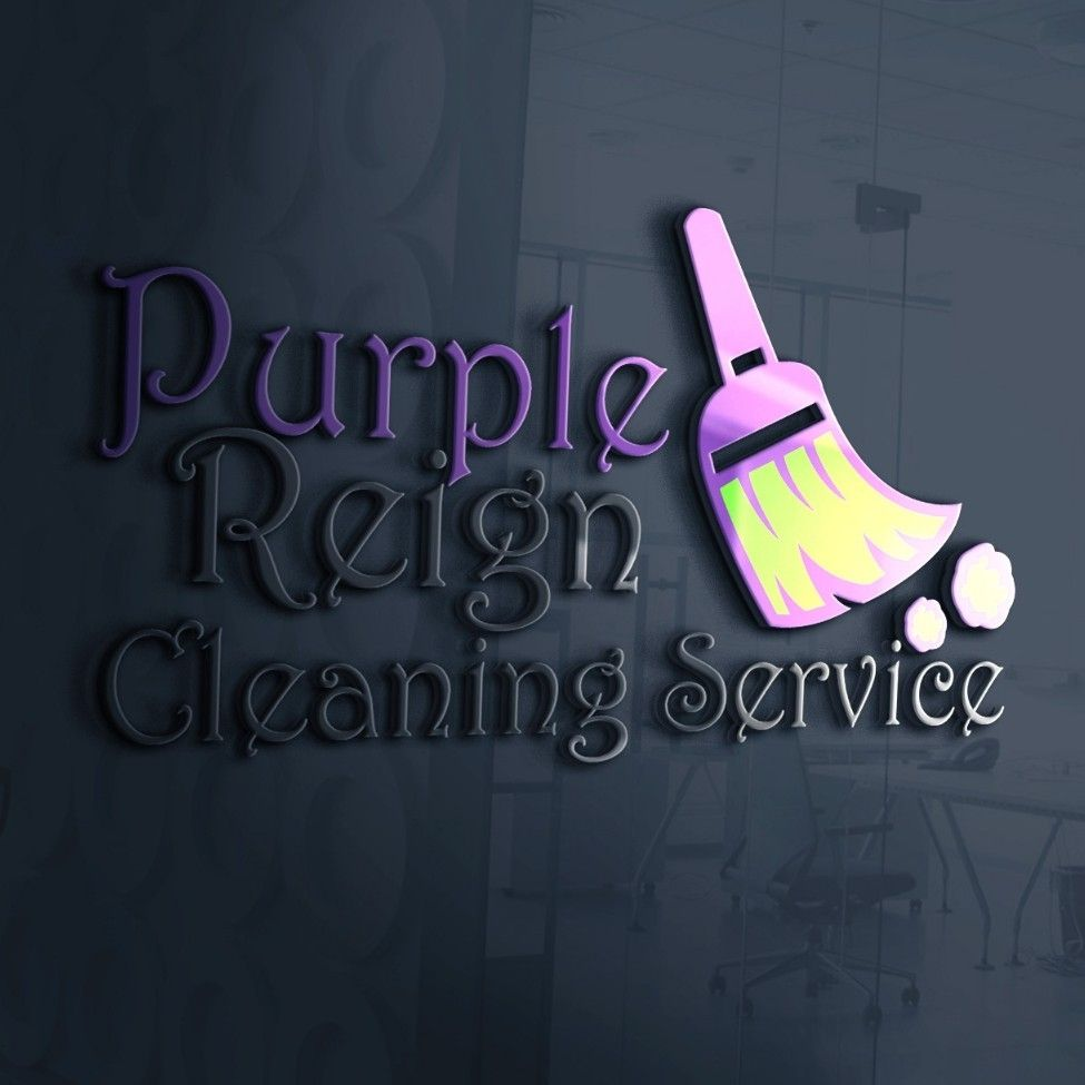 Purple Reign Cleaning Service