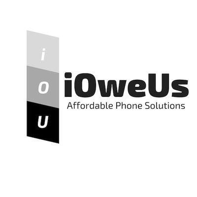 Avatar for iOweUs LLC