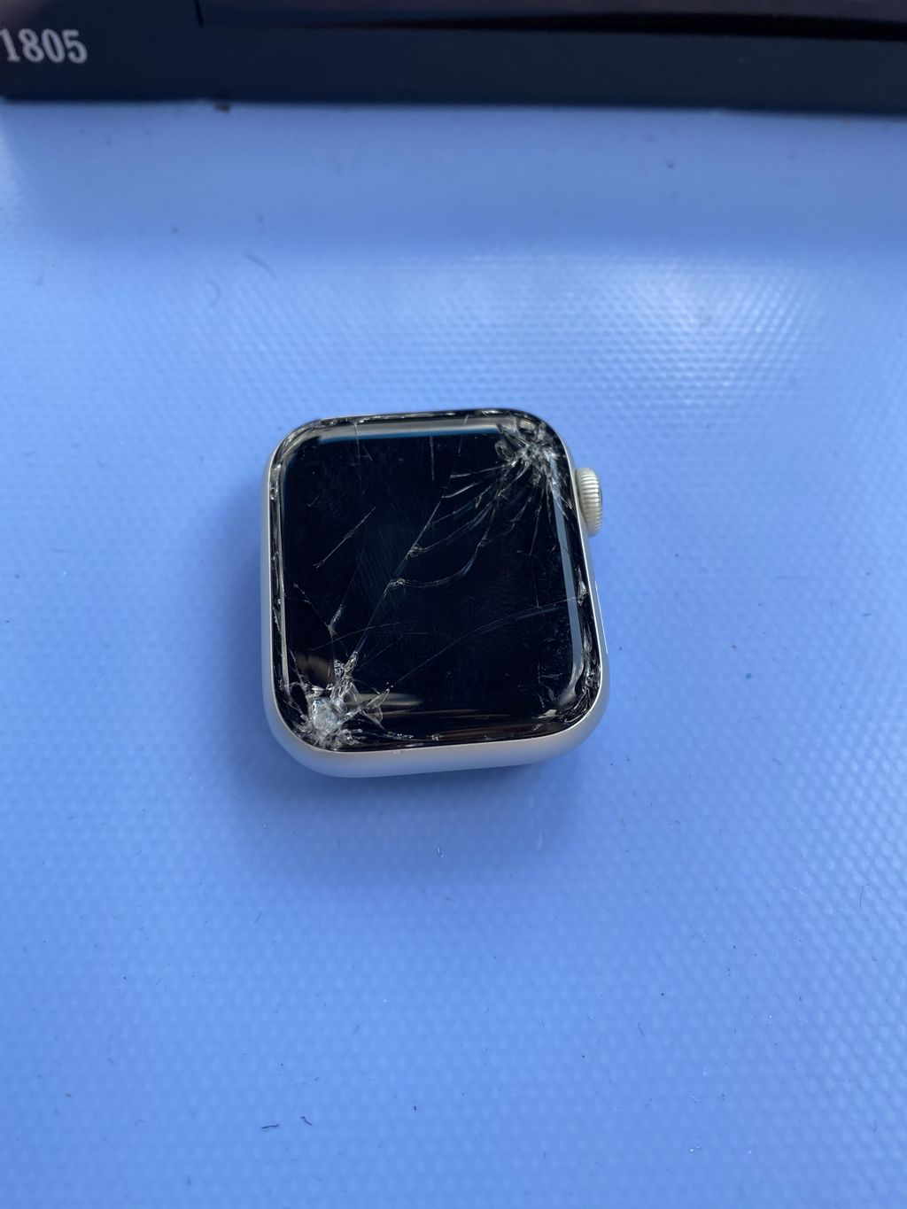 Apple Watch Series 4 Screen Replacement