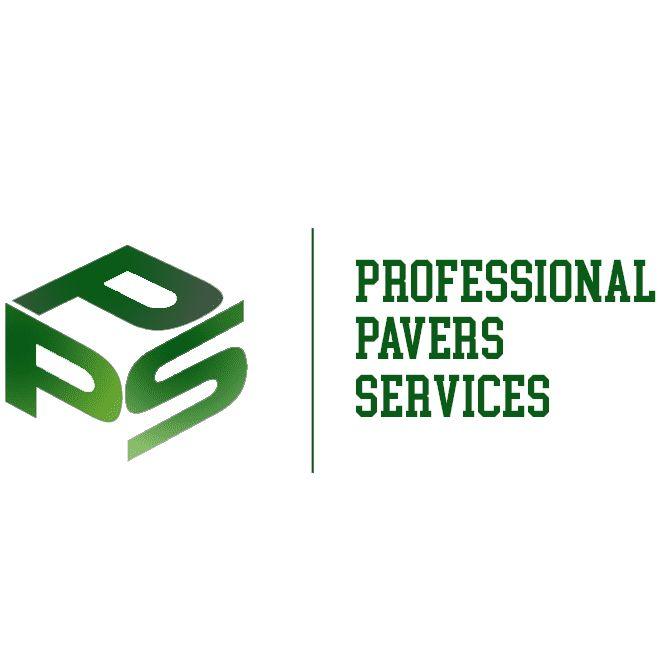 Professional Paver Services