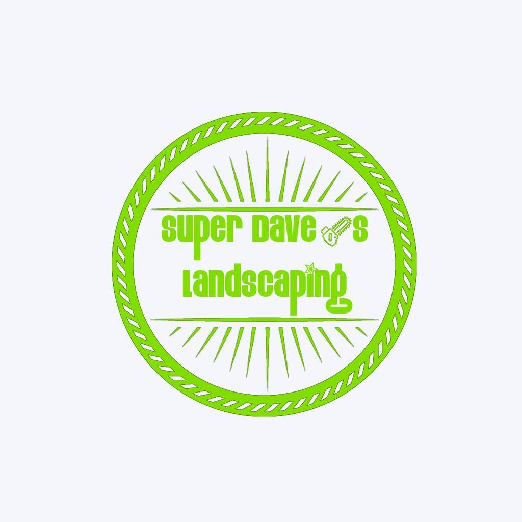 Super Dave's Landscaping LLC