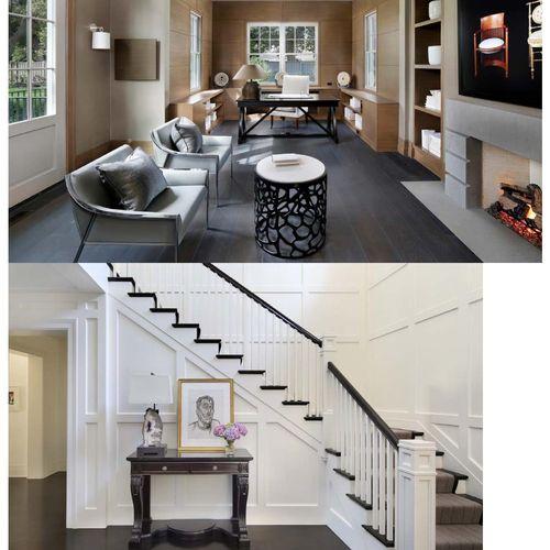 Stairs & Flooring