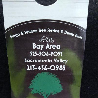 Avatar for Sessoms Tree Service