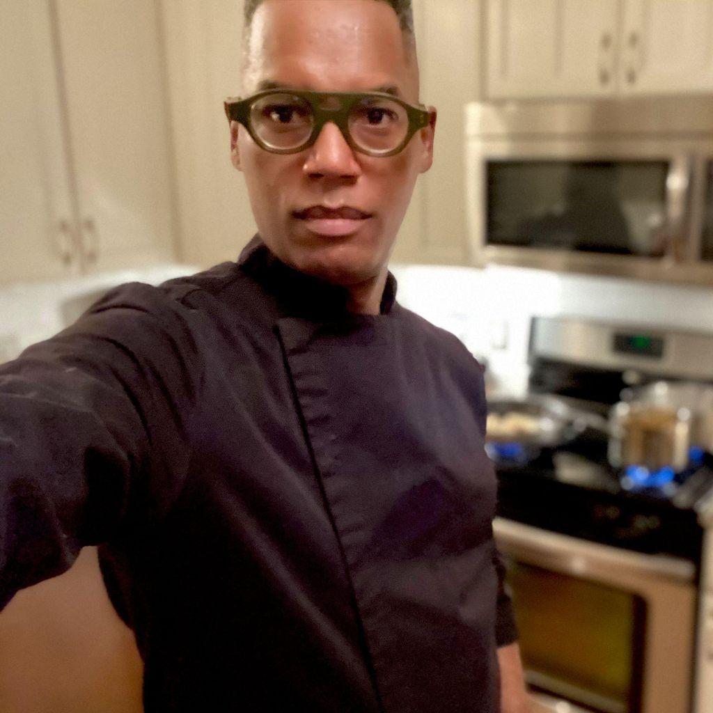 Simone Private Chef Services