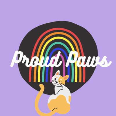 Avatar for Proud Paws