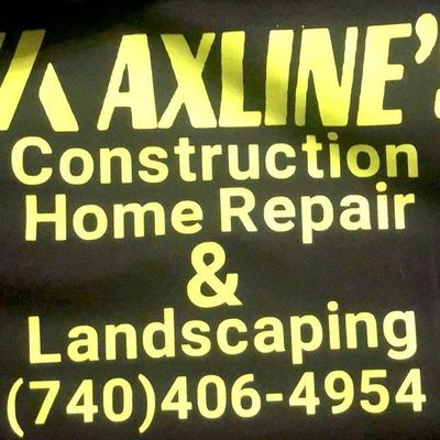 Avatar for Axline's Construction , Repair and Landscaping