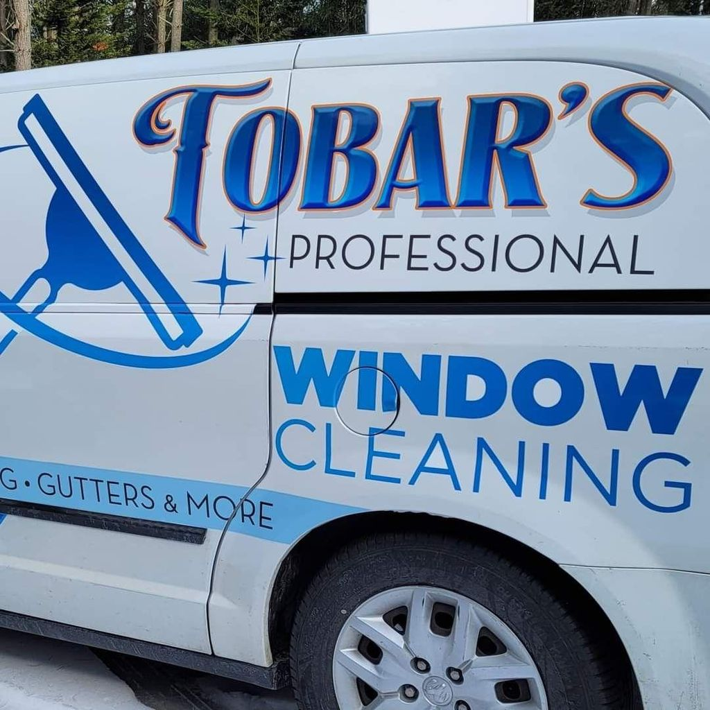 Tobar's Professional Window  Cleaning, LLC