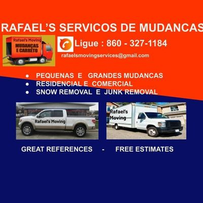 Avatar for Rafael services