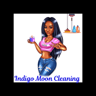 Avatar for Indigo  Moon Cleaning