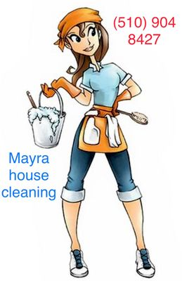 Avatar for Mayra House Cleaning
