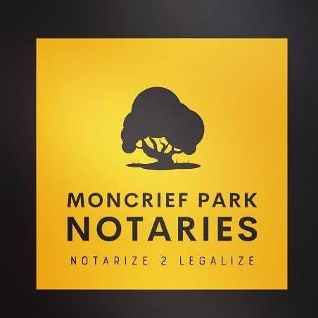 MONCRIEF PARK NOTARIES