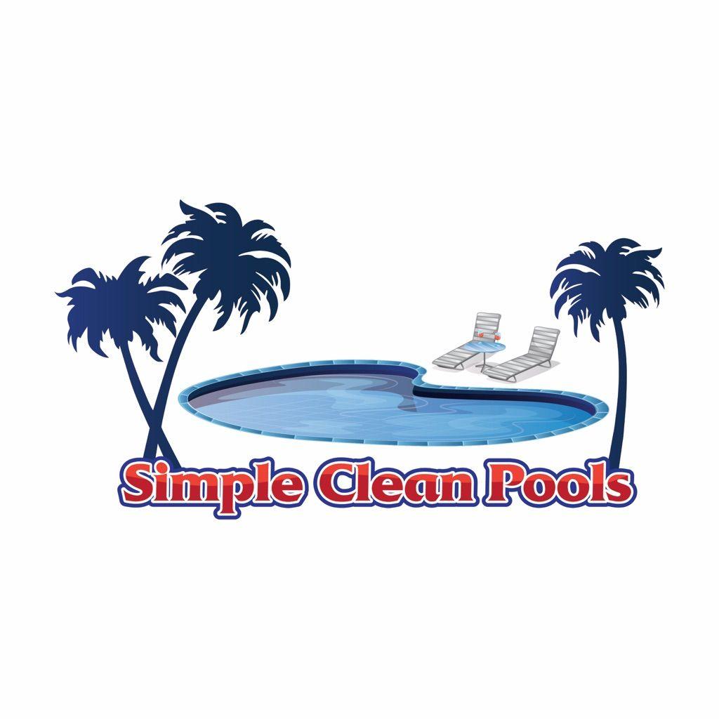 Simple Clean Pools
