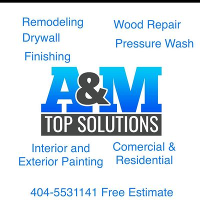 Avatar for A&M Top Solutions Llc